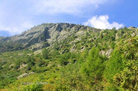 réserve Aiguilles Rouges - blog-travel.voyage
